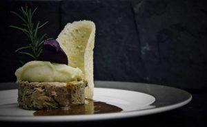 Les plats à la carte du restaurant la Casetta à Meylan