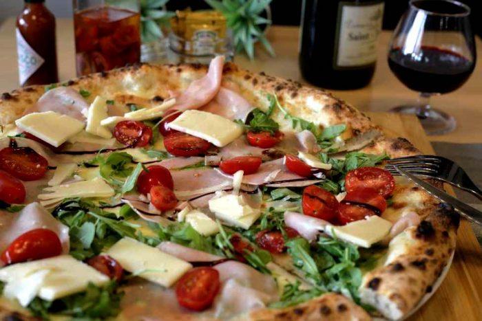 Pizzeria Meylan La Casetta CASETTA