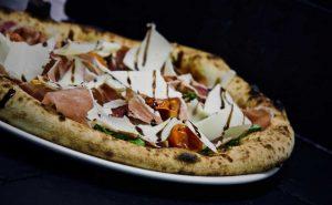 Les pizzas à emporter du restaurant la Casetta à Meylan