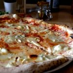 Pizza à emporter Meylan 4 FROMAGES