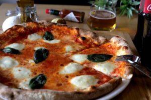 Pizza à emporter Meylan BUFALA
