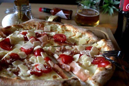 Pizza à emporter Meylan ITALIENNE
