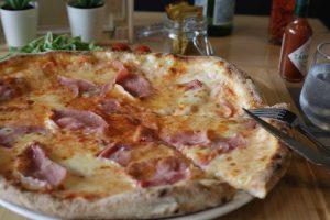 Pizza à emporter Meylan REINE